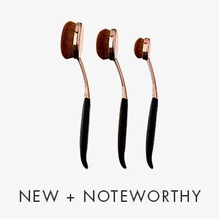 NEW + NOTEWORTHY