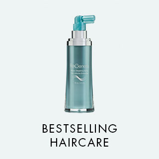BESTSELLING HAIRCARE