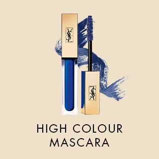 HIGH COLOUR MASCARA