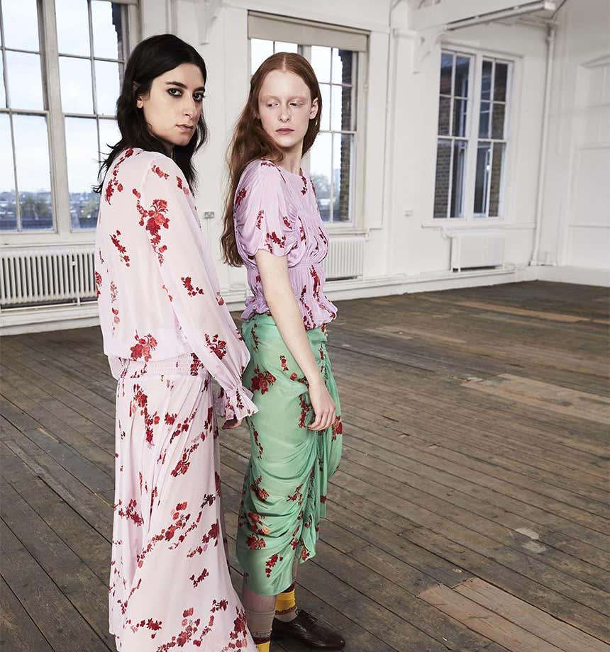 Harvey Nichols - Designer Fashion, Beauty, Food & Wine