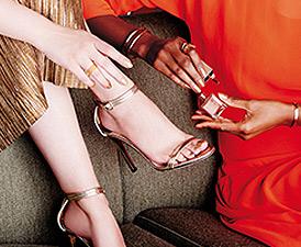 Nails Inc - Store Details - Knightsbridge - Designer Fashion, Beauty ...