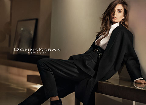 Donna karan harvey nichols for Donna karan new york