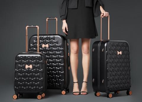 79efc3748142 Ted Baker Luggage - Harvey Nichols