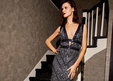 Aidan Mattox Evening Dresses Womens Harvey Nichols