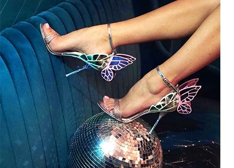 Sophia Webster Shoes, Boots, Pumps