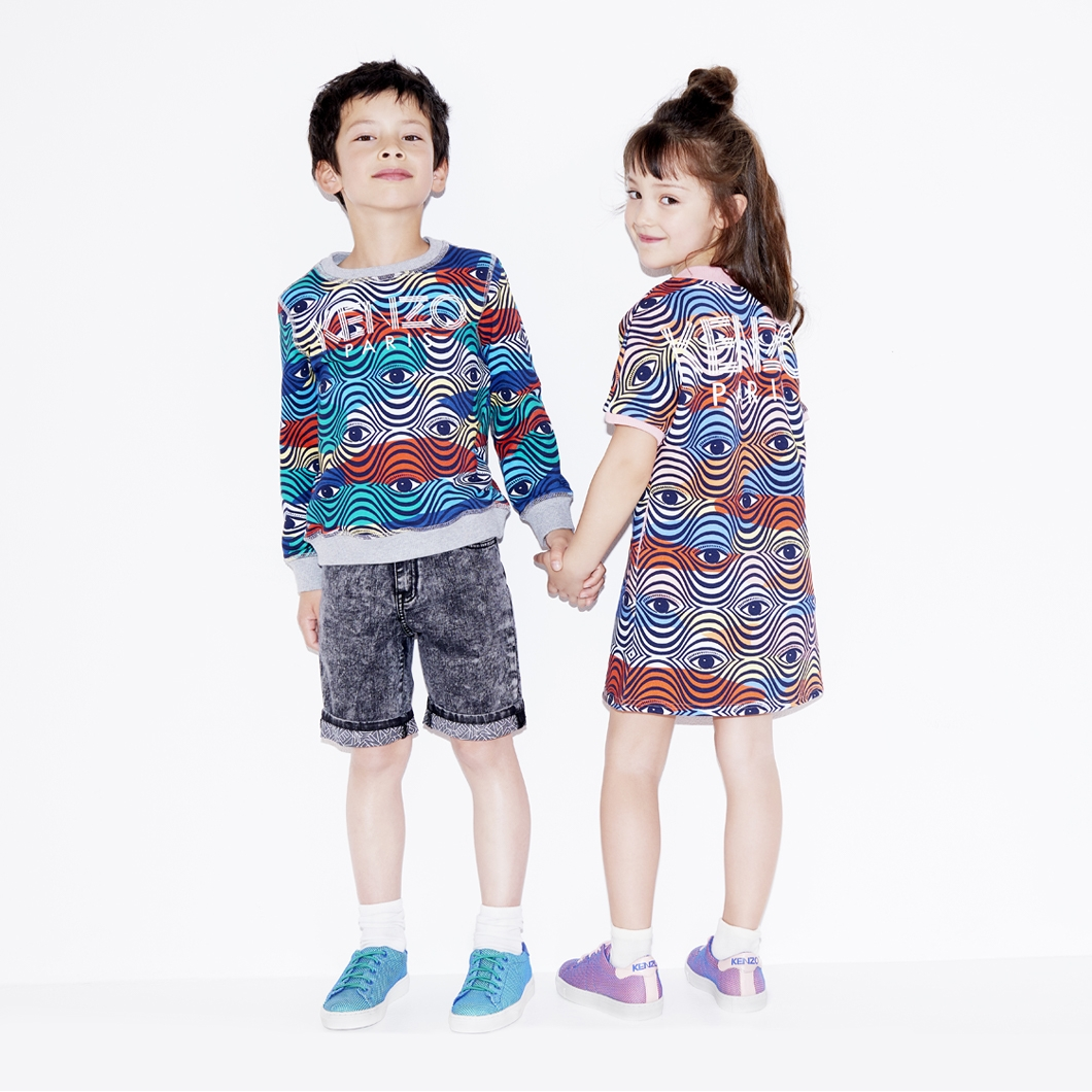 6d96ae515 Kids Clothes - Kidswear - Harvey Nichols