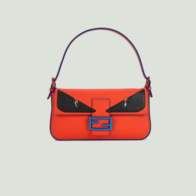 NEW SEASON FENDI