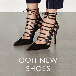 OOH NEW SHOES - Shop Now