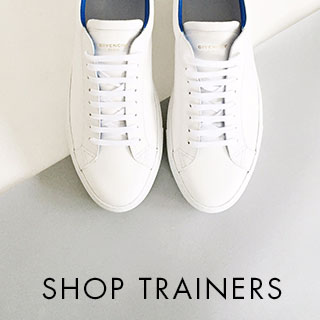 Men's Trainers - Shop Now