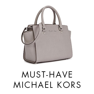 Must-Have Michael Kors