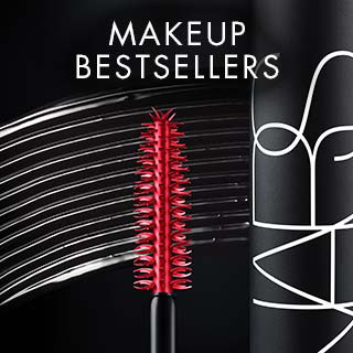 Make-Up Bestsellers