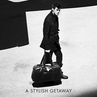 A Stylish Getaway