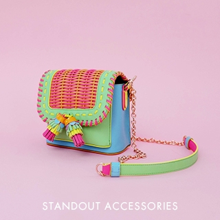 STANDOUT ACCESSORIES