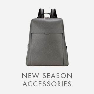 New in Accessories - Shop Now