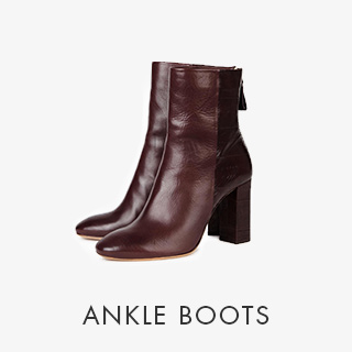 Ankle Boots - Shop Now
