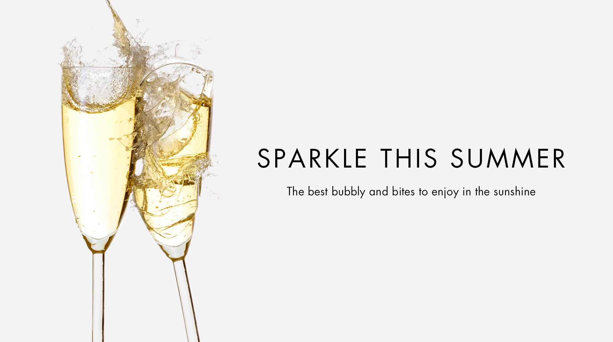 SPARKLE THIS SUMMER