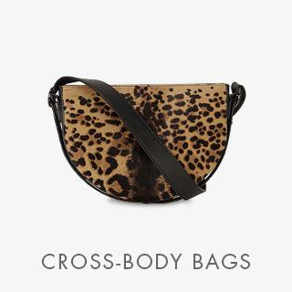 Cross-Body Bags - Shop Now