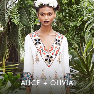 Alice + Olivia - Shop Now