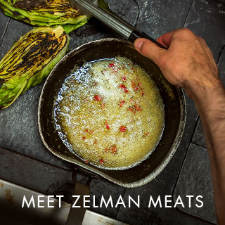 MEET ZELMAN MEATS