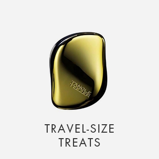 TRAVEL-SIZE TREATS