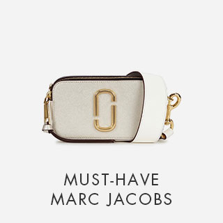 MUST-HAVE MARC JACOBS