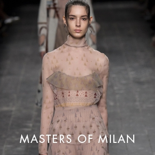 Masters of Milan – Shop Now