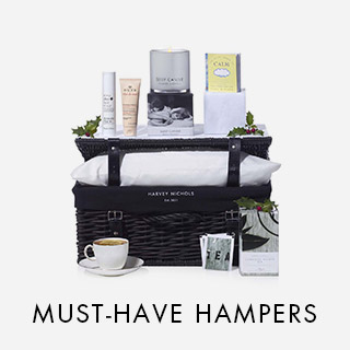MUST-HAVE HAMPERS