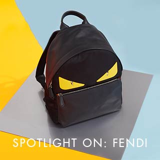 Spotlight on: Fendi