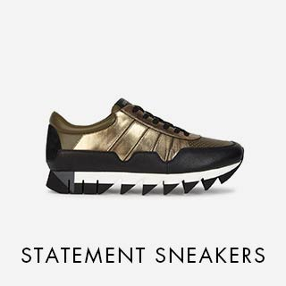 Shop Statement Sneakers