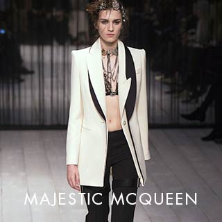 Alexander McQueen - Shop Now