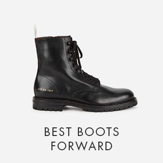 Best Boots Forward