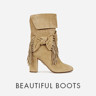 Beautiful Boots - Shop Now