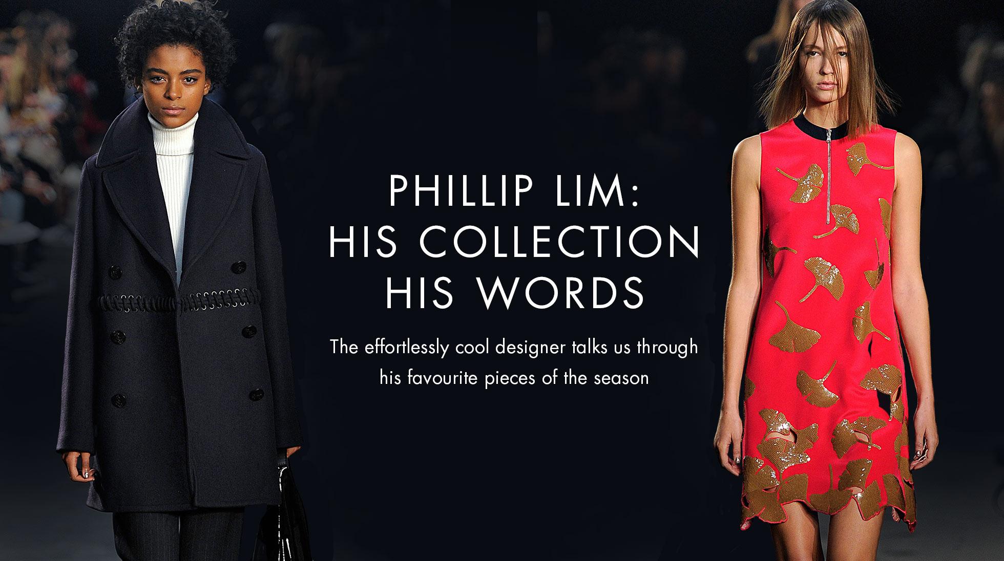 Phillip Lim - Shop  Now