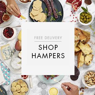 Shop Christmas Hampers