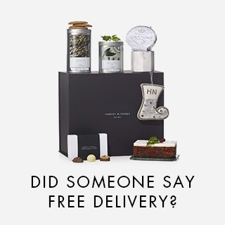 DID SOMEONE SAY FREE DELIVERY?