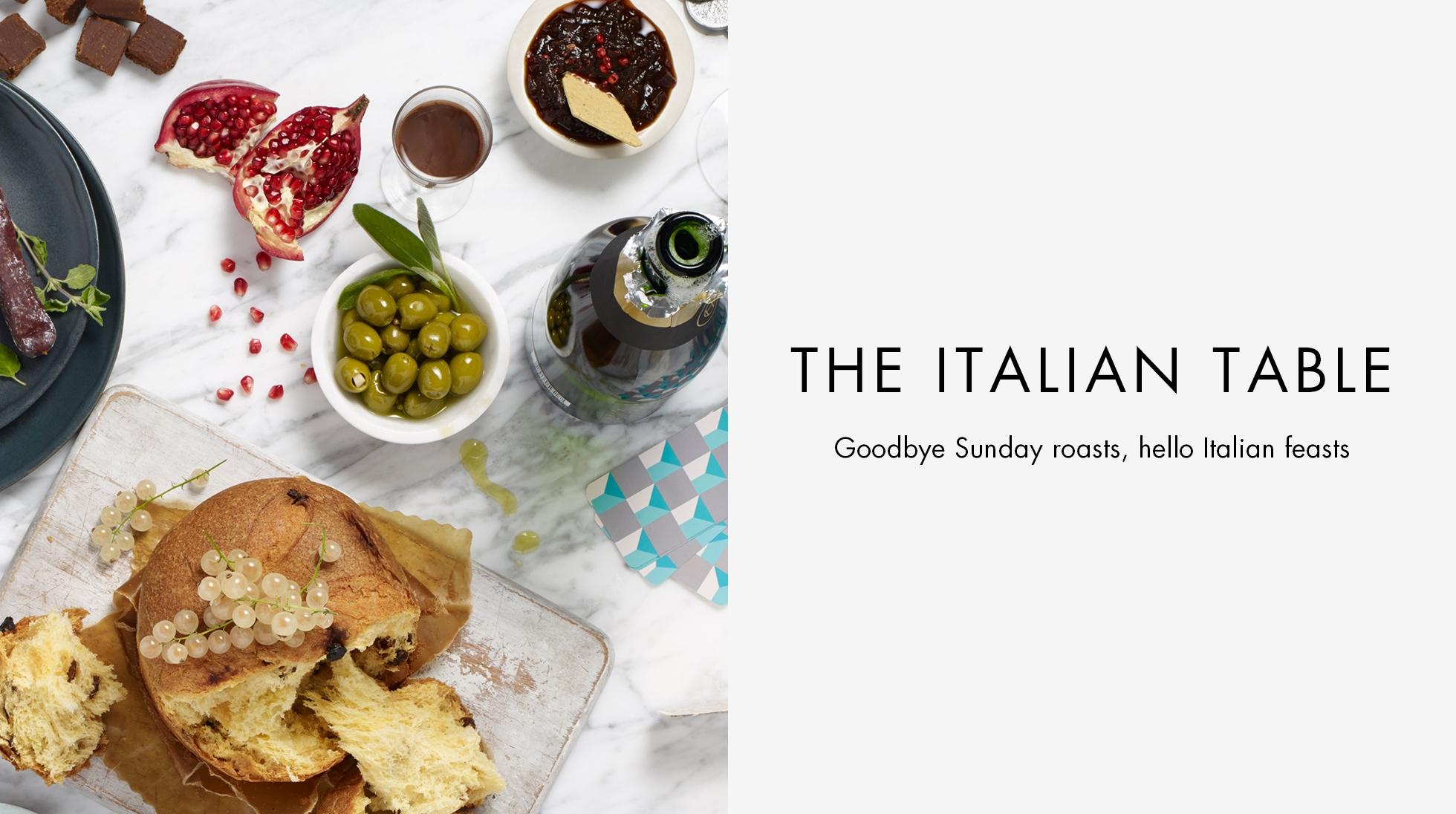 Designer Fashion, Beauty, Food & Wine