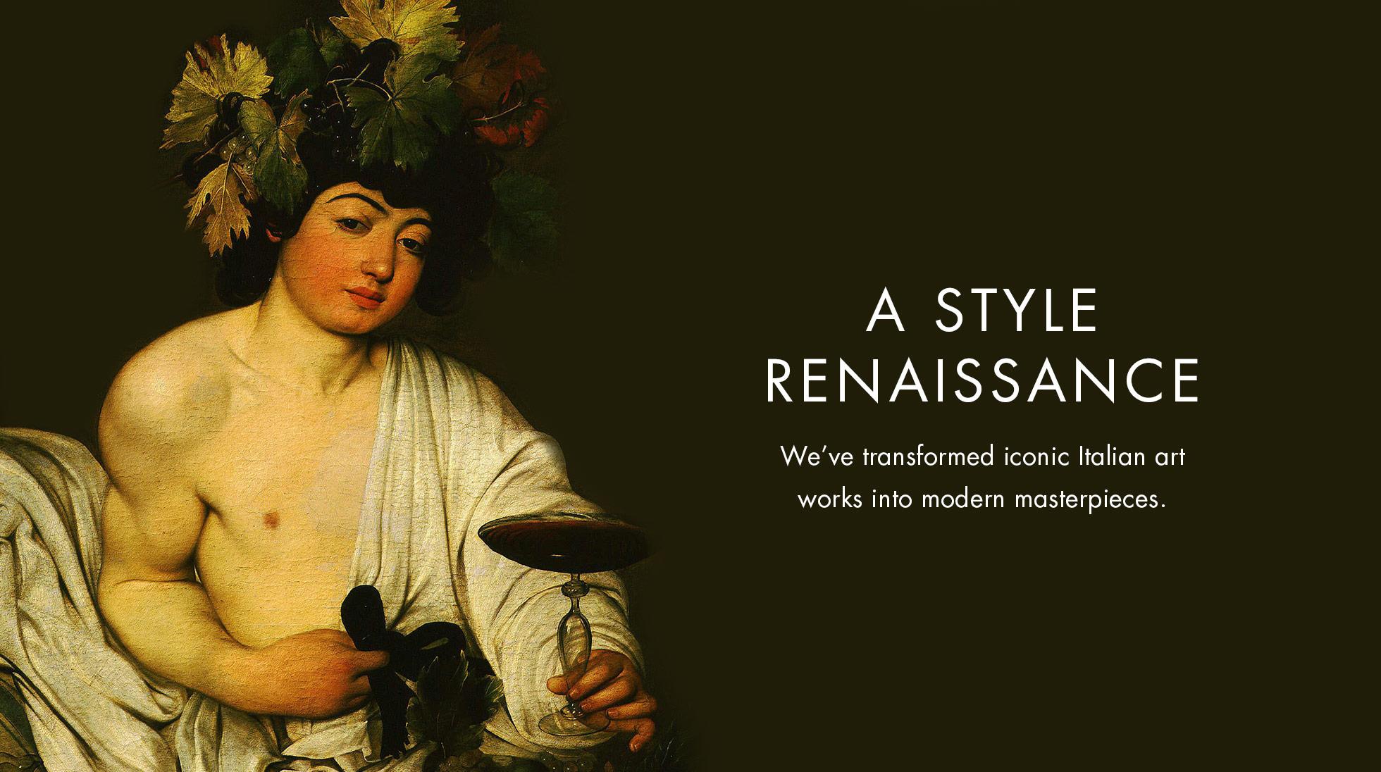 A Style Renaissance