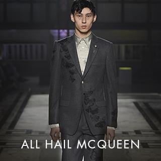 All Hail McQueen