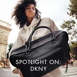 DKNY - Shop Now