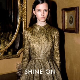 Shine On - Shop Now