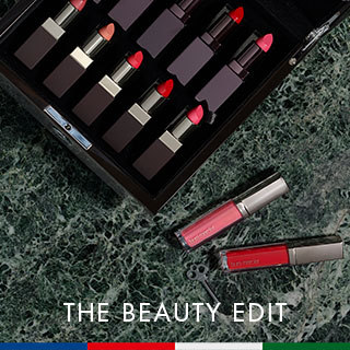 The Beauty Edit