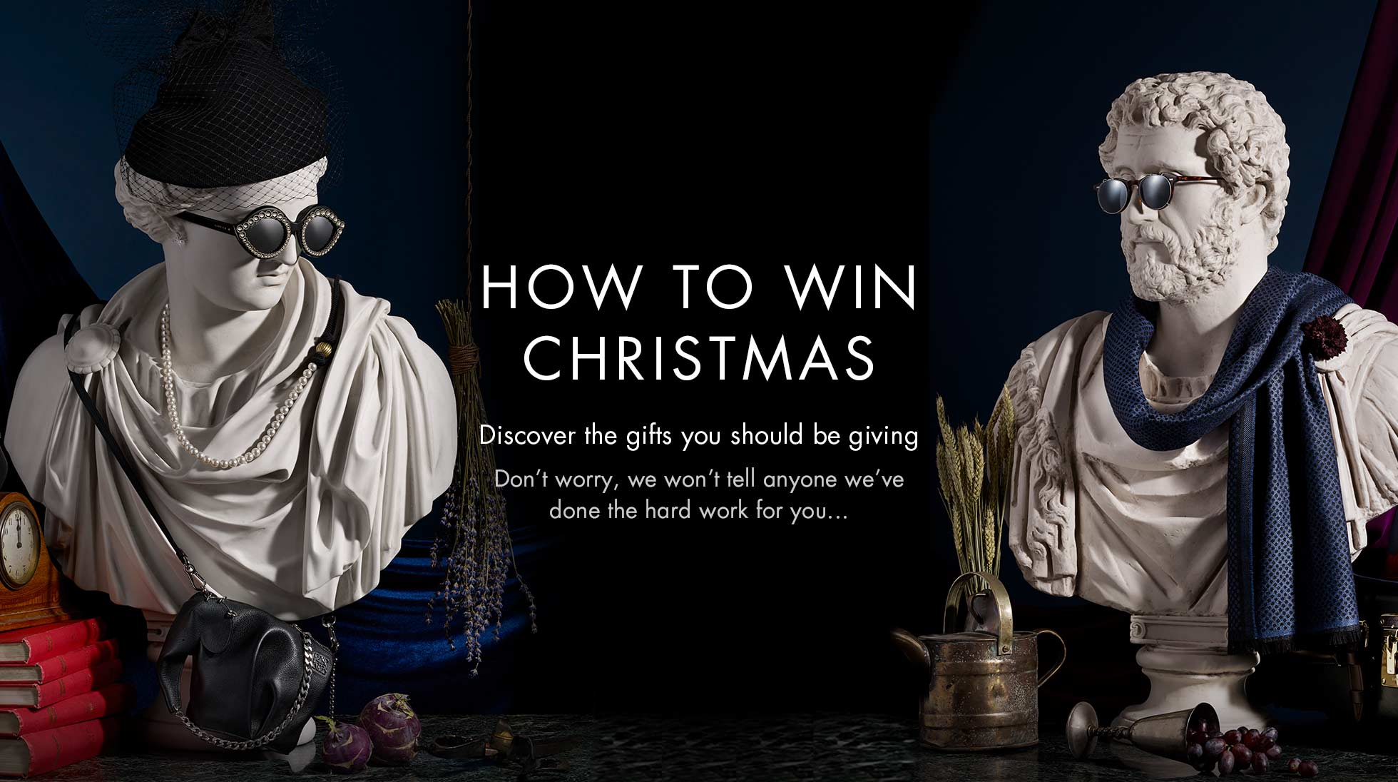 How To Win Christmas