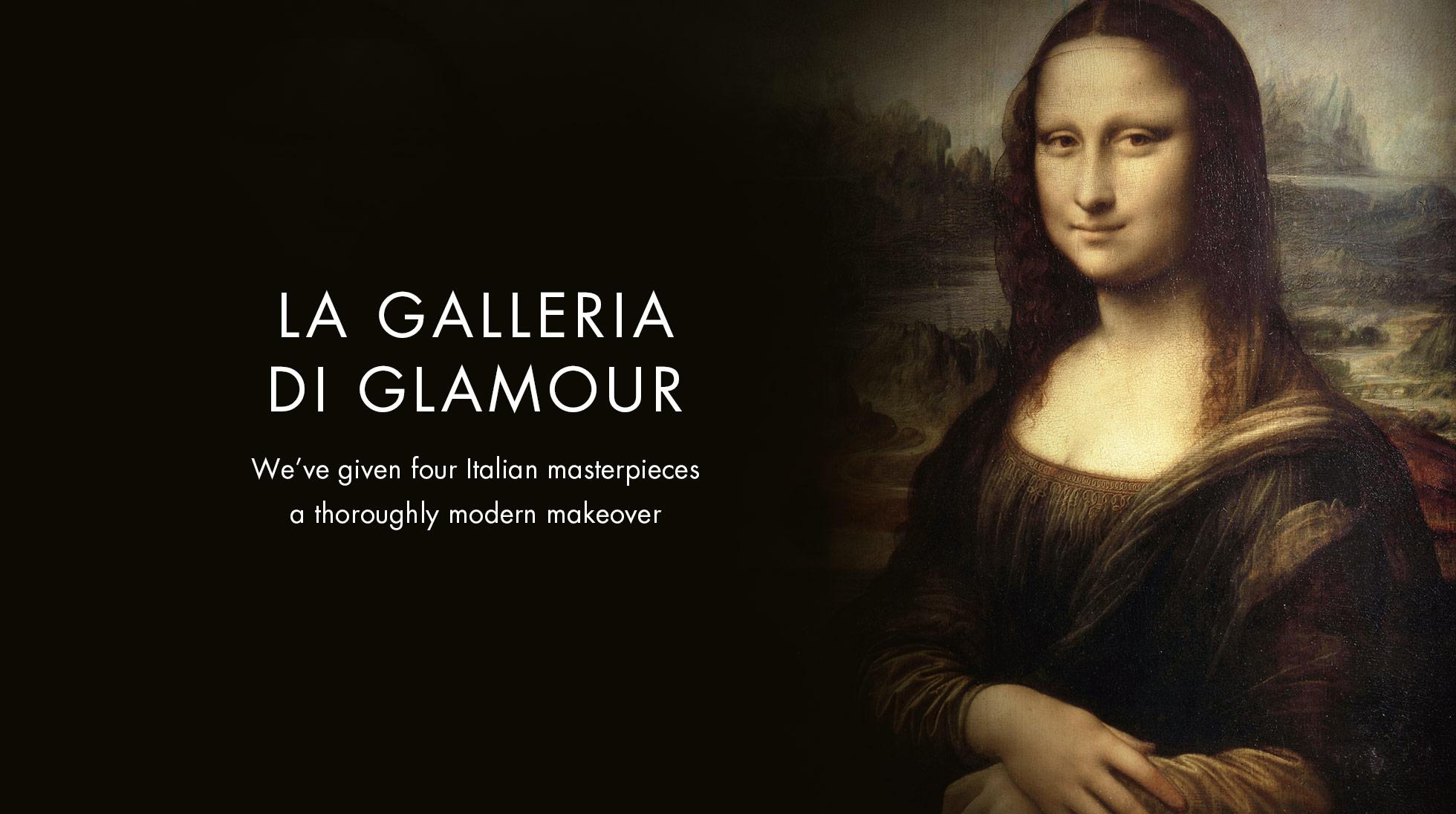 La Galleria Di Glamour