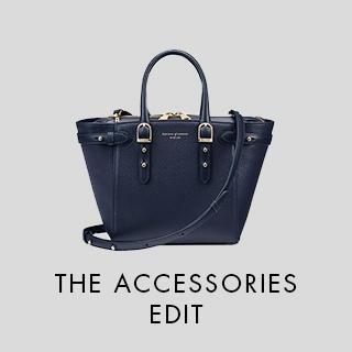 The Accessories Edit – Shop Now