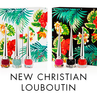 NEW CHRISTIAN LOUBOUTIN