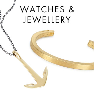 Watches & Jewellery - Shop the edit