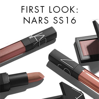 FIRST LOOK: NARS SS16
