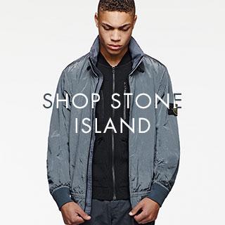 Shop Stone Island