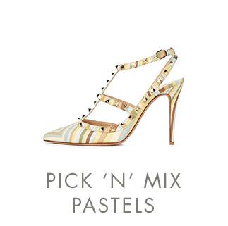 Pick 'N' Mix Pastel Edit - Shop Now