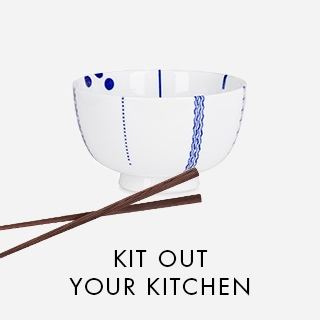 KIT OUT YOUR KITCHEN